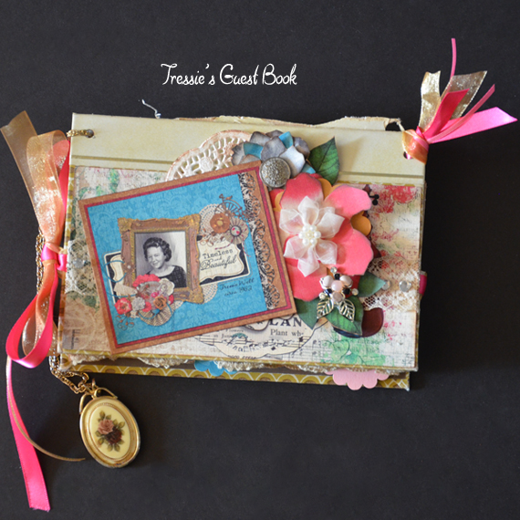 printable guestbook cover