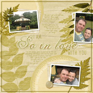 digital scrapbooking templates layout