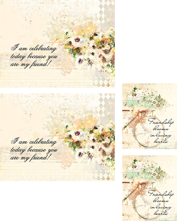 crisscross card printable