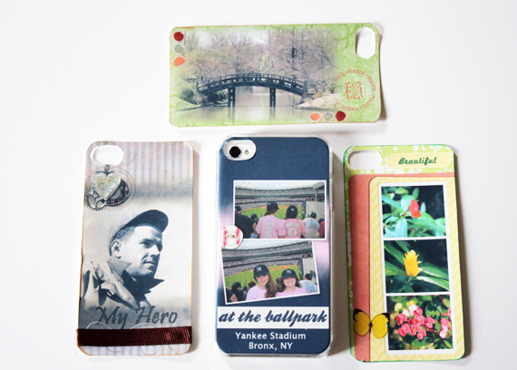 printable smartphone covers