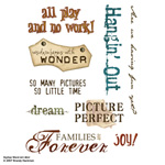 stylize digital word art