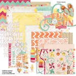 suddenly summer digital kit