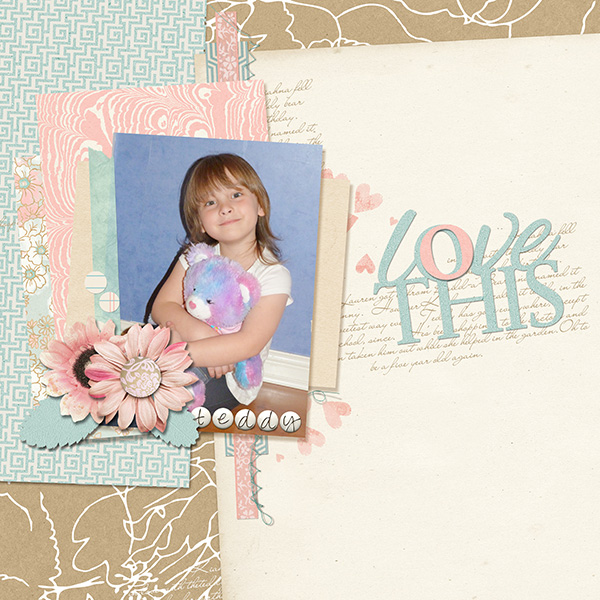 april 2014 scrapsimple club valerie