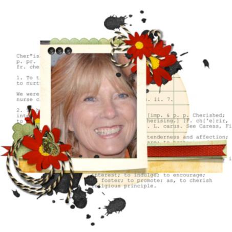 Karen Webb Hybrid Team Member