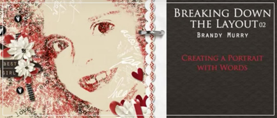Breaking Down the Layout #2 – Brushes Video Tutorial