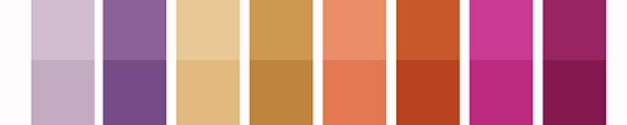 scrapsimple club color swatch