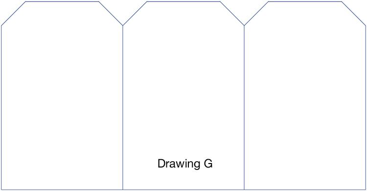 printable tag album sketch