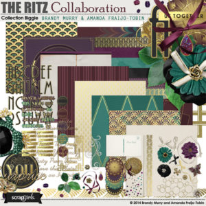The Ritz Collaboration
