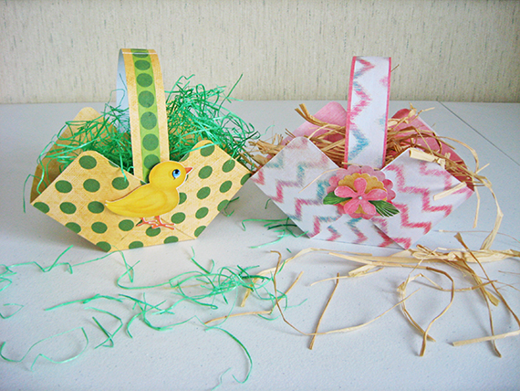 printable hybrid easter baskets