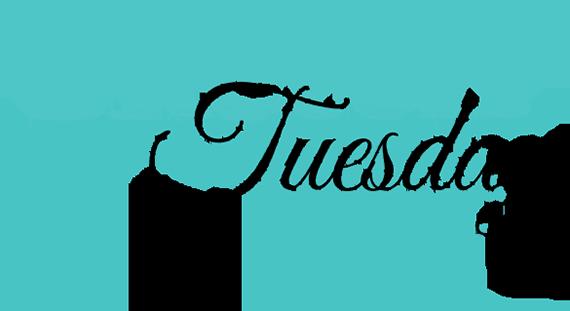 digital layout sketch tuesday logo