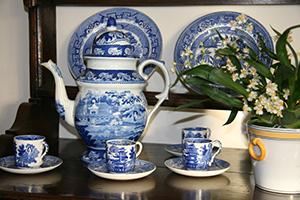 teapot teacup