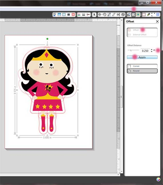 Super-Sally-vinyl-decal-cut-file-offset
