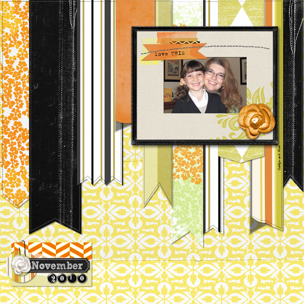finding your scrapbooking mojo