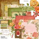 flower market digital kit