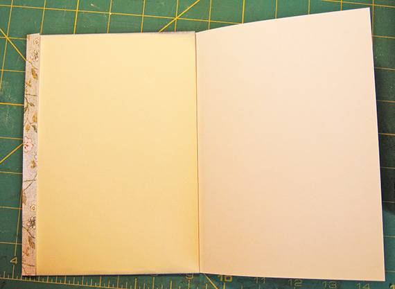 photo frame fold