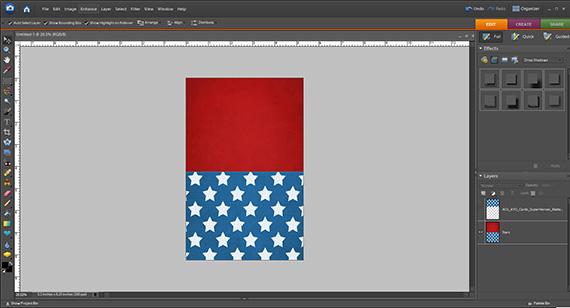 create printable cover design