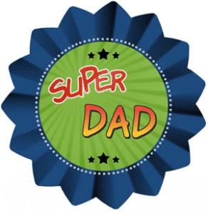printable fathers day award