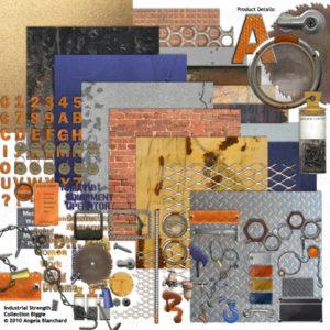 Industrial Strength Kit