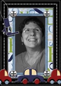 Lori Aragon