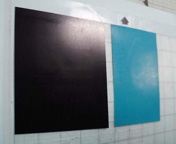 silhouette heat transfer scraps