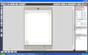 create printable document