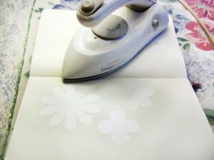 iron on shapes