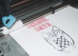 sketched design