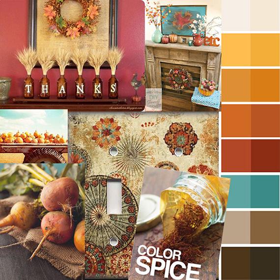 fall collaboration color inspiration 2