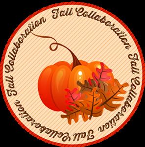 fall charity kit badge