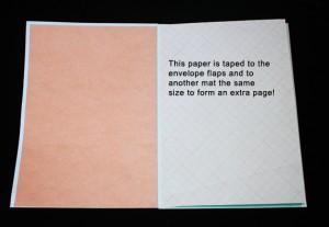 create flaps