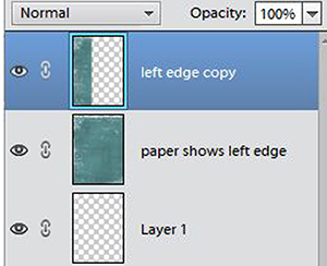 resize paper to atc size left