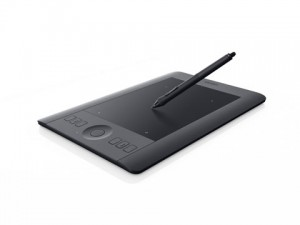 wacom pen tablet