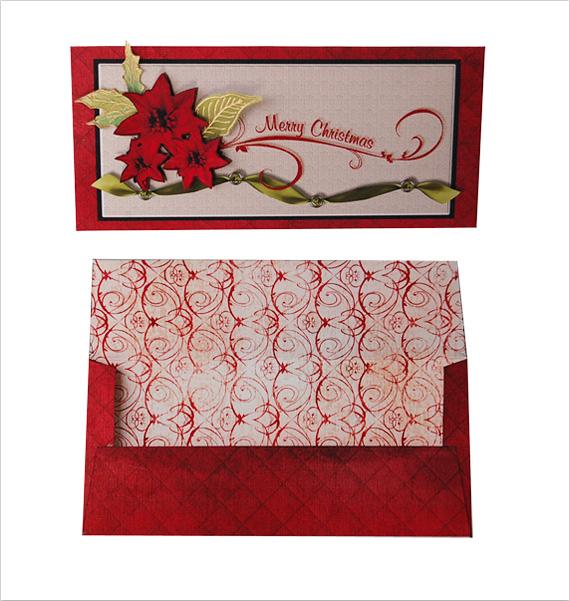 printable money holder and envelope