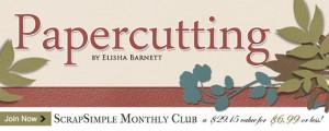 december 2013 scrapsimple club