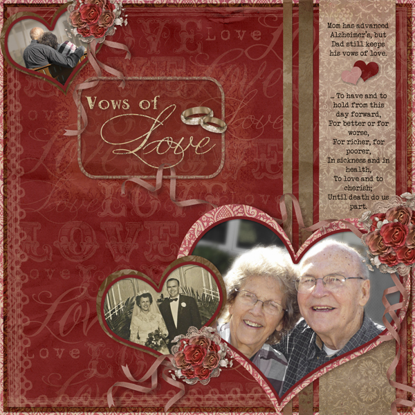 sue maravelas valentine layout