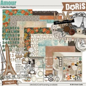 Amour Collection