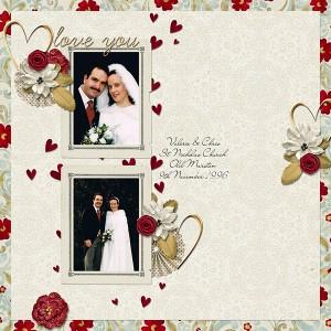 valerie tuffrey layout valentines