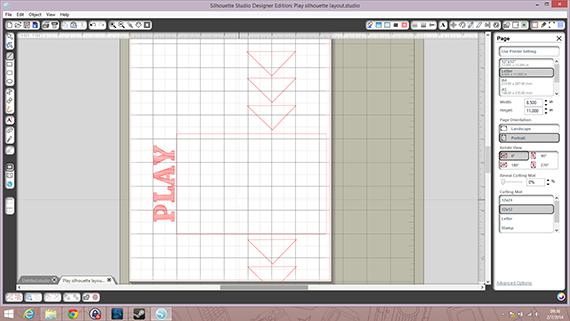 hybrid-layout-silhouette-designer-wordart