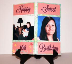 never-ending card birthday