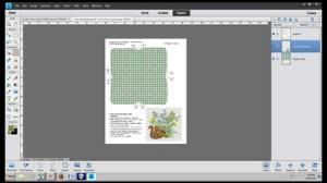 create print sheet