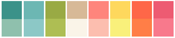 Question2 _ColorPalette