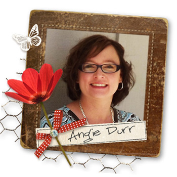 angie durr