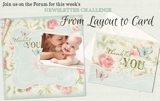 Layout2card
