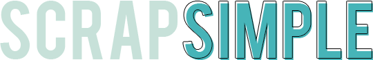 ScrapSimple banner