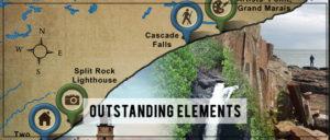 Outstanding Elements