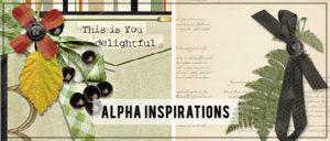 Alpha Inspirations