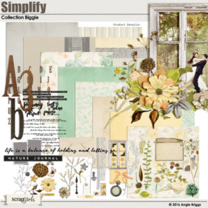 Simplify Collection