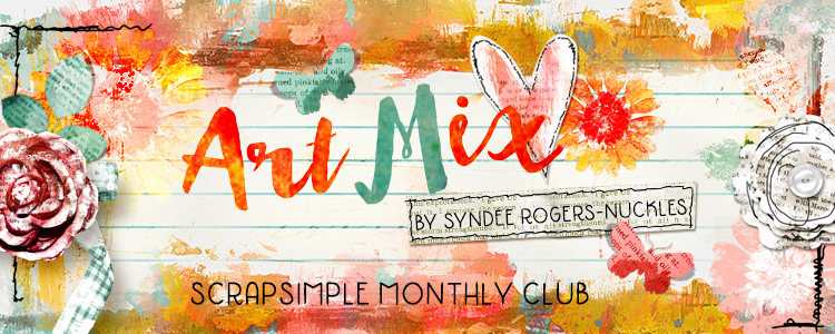 SS Club Exclusive: Art Mix