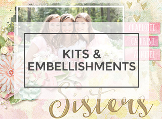 Kits & Embellishments