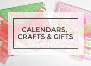 Calendars, Crafts & Gifts